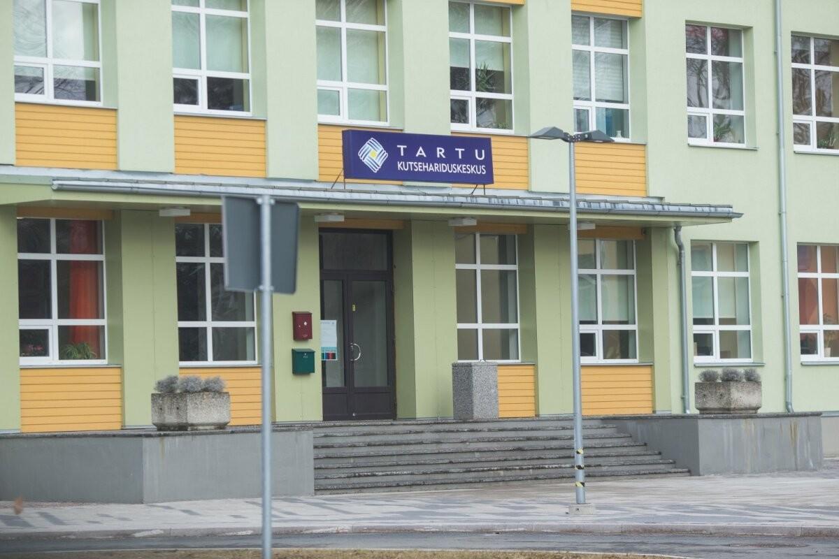 Pilk peale: Tartu Kutsehariduskeskuse õpilaste loodud veebileht aitab inimestel säästa õigusabikuludelt