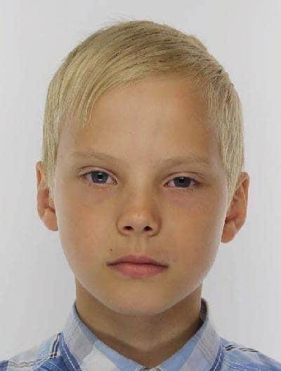 PALUN JAGA: Kadunud on 15-aastane Ruslan