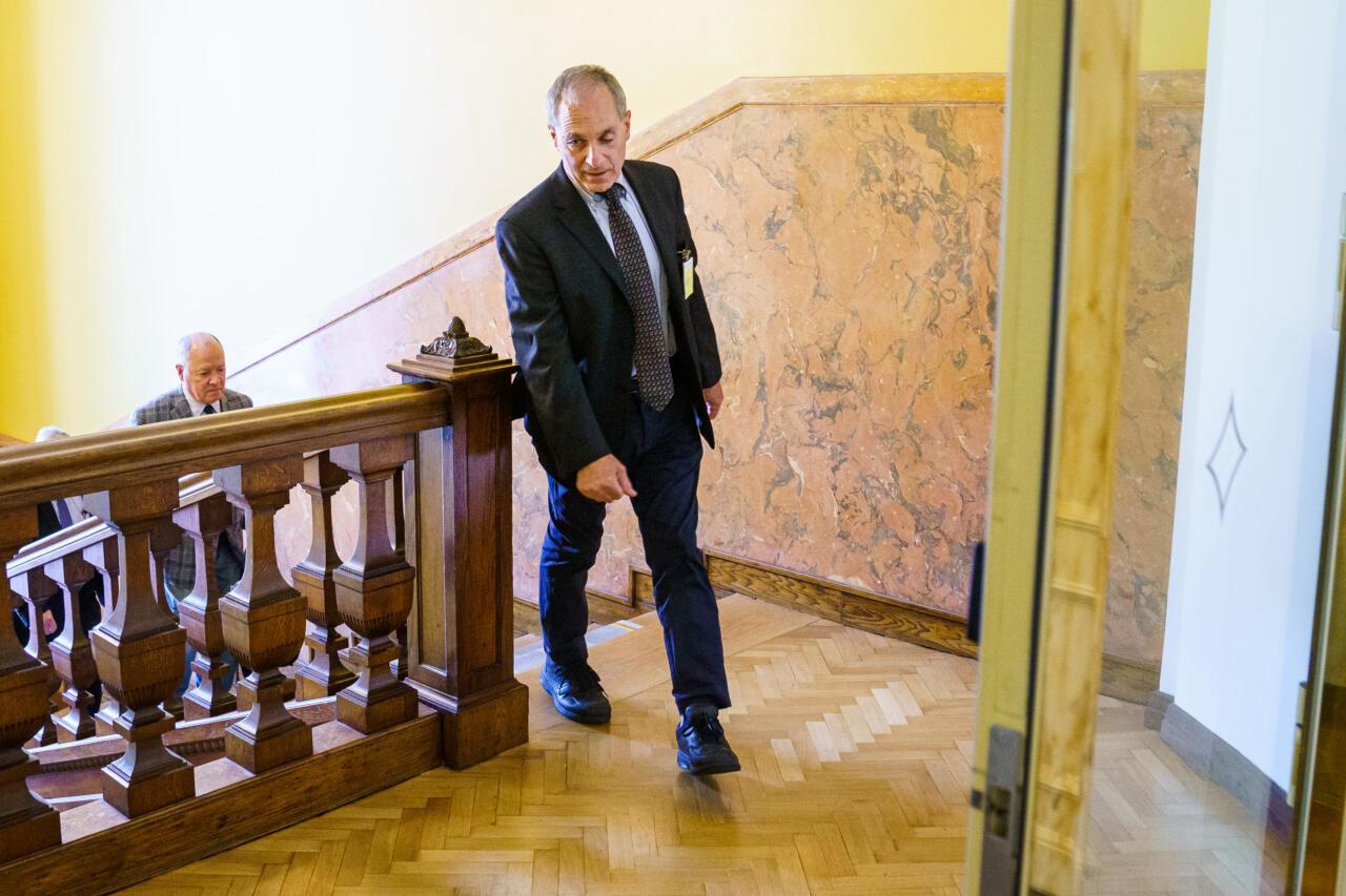 Martin Helme: valitsus lõpetas Freeh` lepingu, sest see toimis, andis tulemusi ja ajas Reformierakonnale hirmu naha vahele