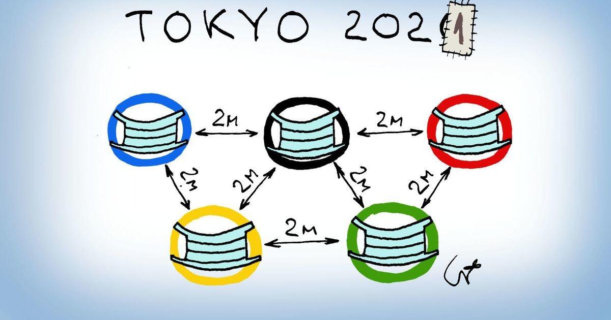 Olümpiatule helk