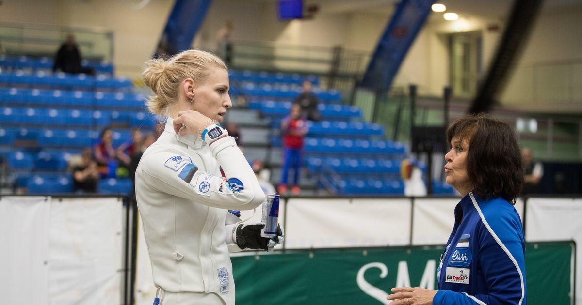 Miks ei saa olümpiasangarite varasemad treenerid Eestis tingimata preemiat?