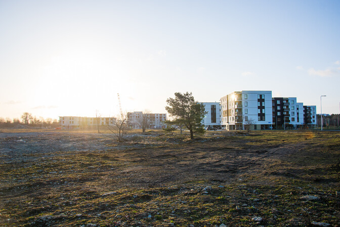 Eesti Pank ähvardab kodulaenu andmise nõudeid karmistada