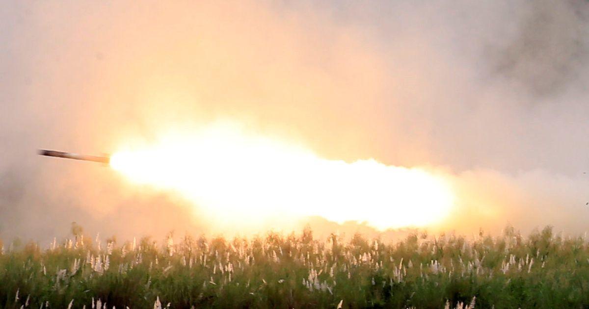 Iraagis tabas kaks raketti USA üksuste baasi