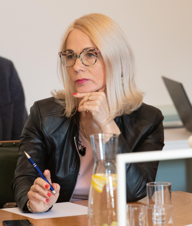 Helle-Moonika Helme: KAPO ohuhinnang ei maininud ohtu põhiseaduslikule korrale