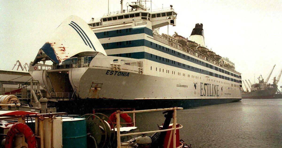 Rootsi meedia: Estoniast tehtud dokfilm tüssas kolme riigi valitsusi