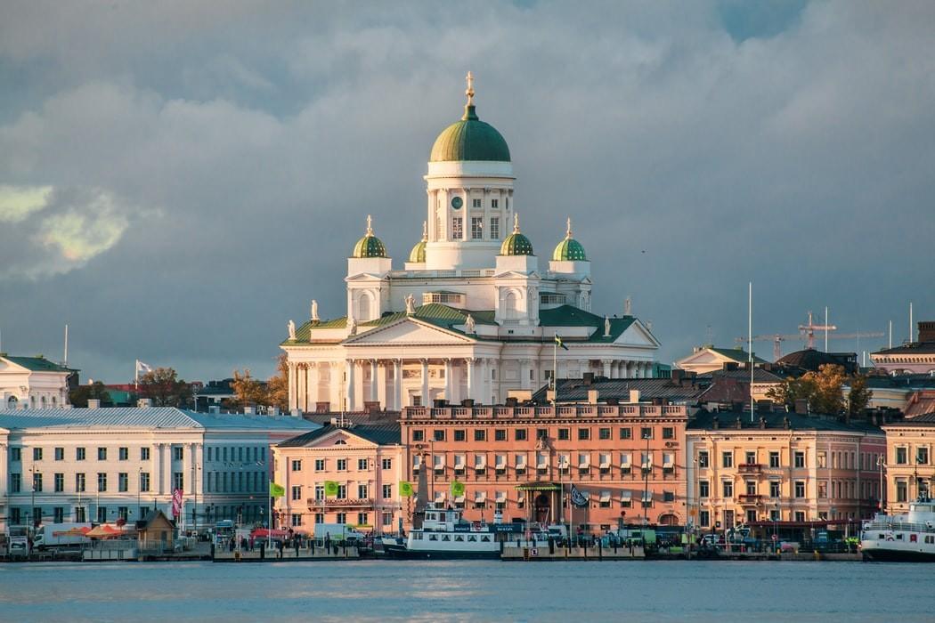 Soome valitsus on valmistanud ette väljas liikumise keelu.