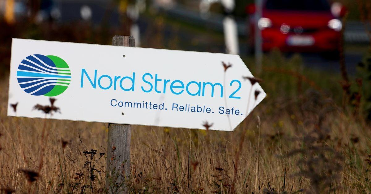 Venemaa: Nord Stream 2 aitaks Euroopa gaasihindasid ohjeldada