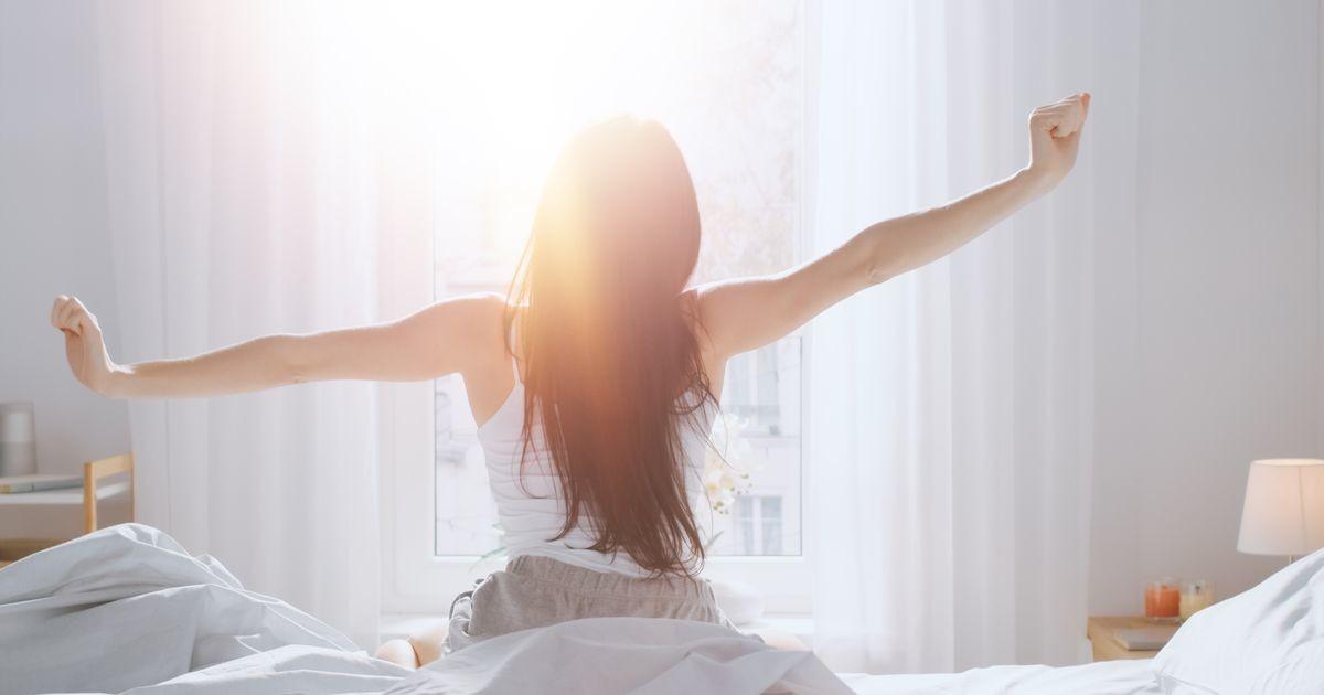 Saa teada, miks on kasulikum olla hommikuinimene