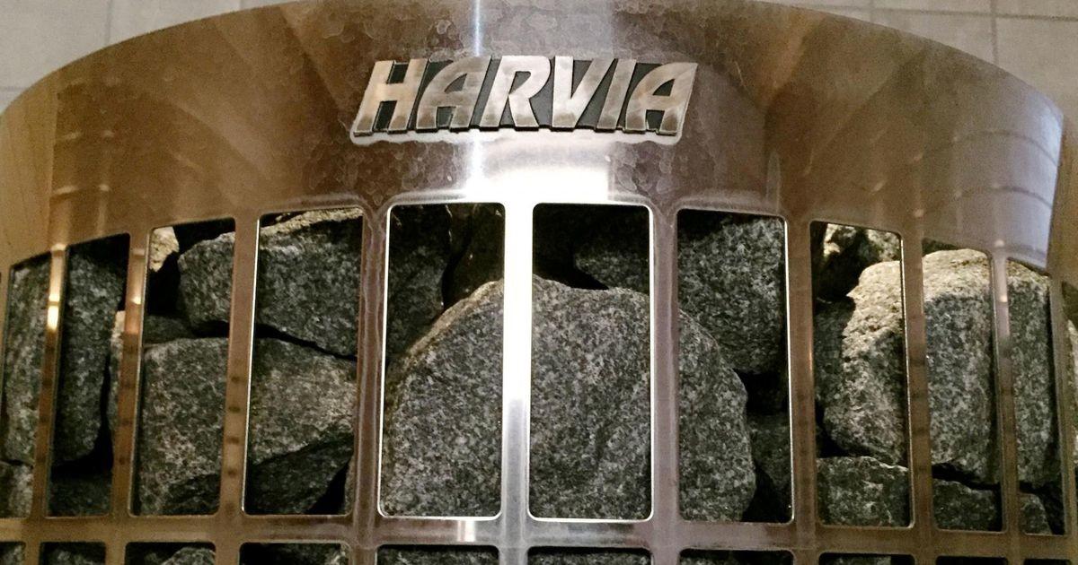Globaalne saunabuum lennutab Soome saunatootjat Harvia