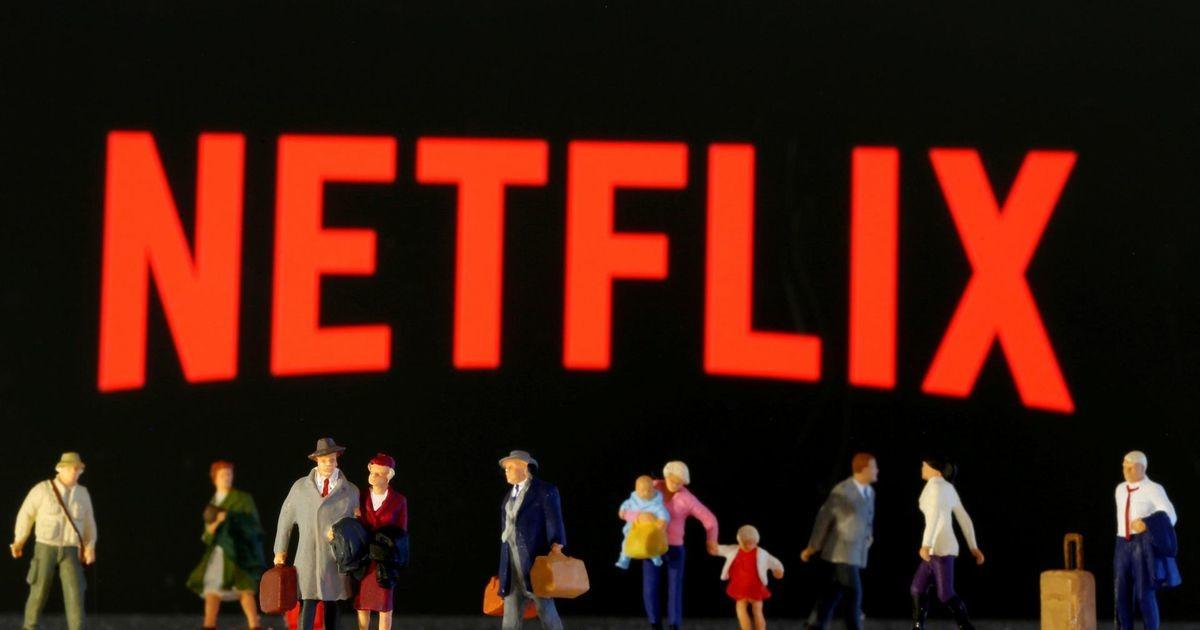 Netflix hakkab voogedastuskuninga troonist ilma jääma