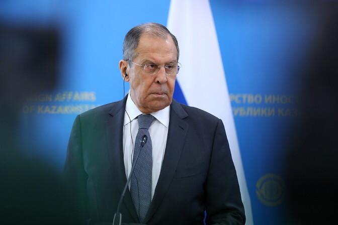 Venemaa nõuab Eestilt piirilepingu eest hoidumist viidetest Tartu rahule