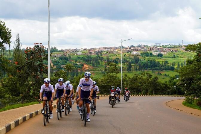 Vahtra lõpetas Rwanda tuuri kolmandal etapil viimaste hulgas