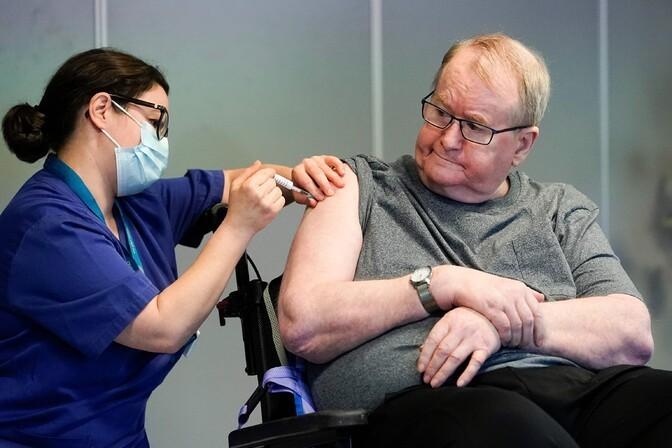 Norra ravimiamet: koroonavaktsiin võib olla ohtlik väga eakatele inimestele