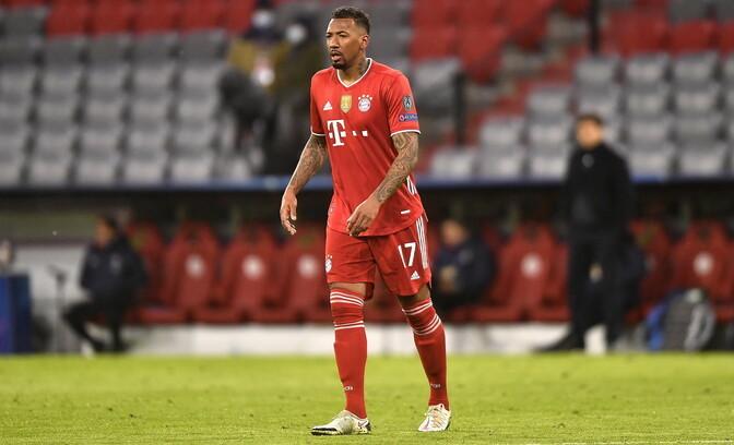 Veel üks kogenud tugitala lahkub hooaja lõppedes Bayernist