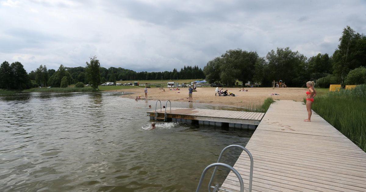 Miks ei ole Tartu vallas Saadjärve ääres asuvad Äksi ja Tabivere menukad rannad ametlikud avalikud supluskohad ja miks pole neis rannavalvet?