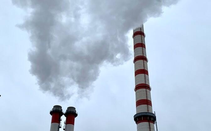 Parts: taastuvenergialahendused ei too juhitavaid võimsusi juurde