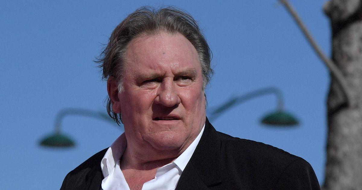 Kohtuallikas: Gerard Depardieule esitati süüdistus vägistamises