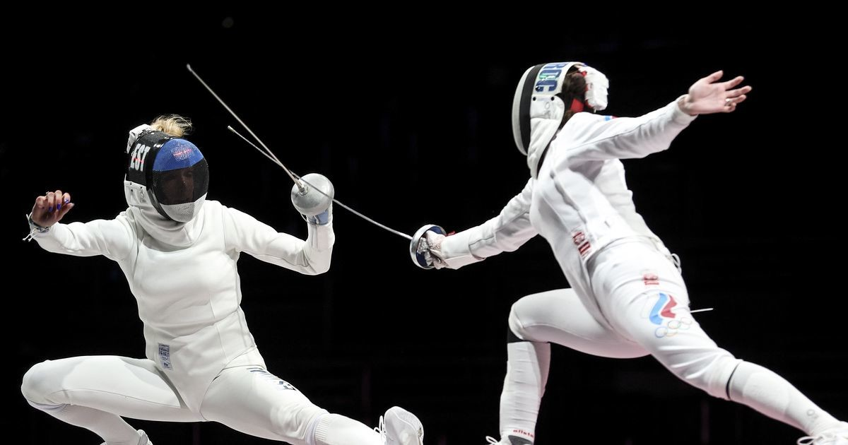 Olümpiapronks toob Lehisele 45 000 eurot