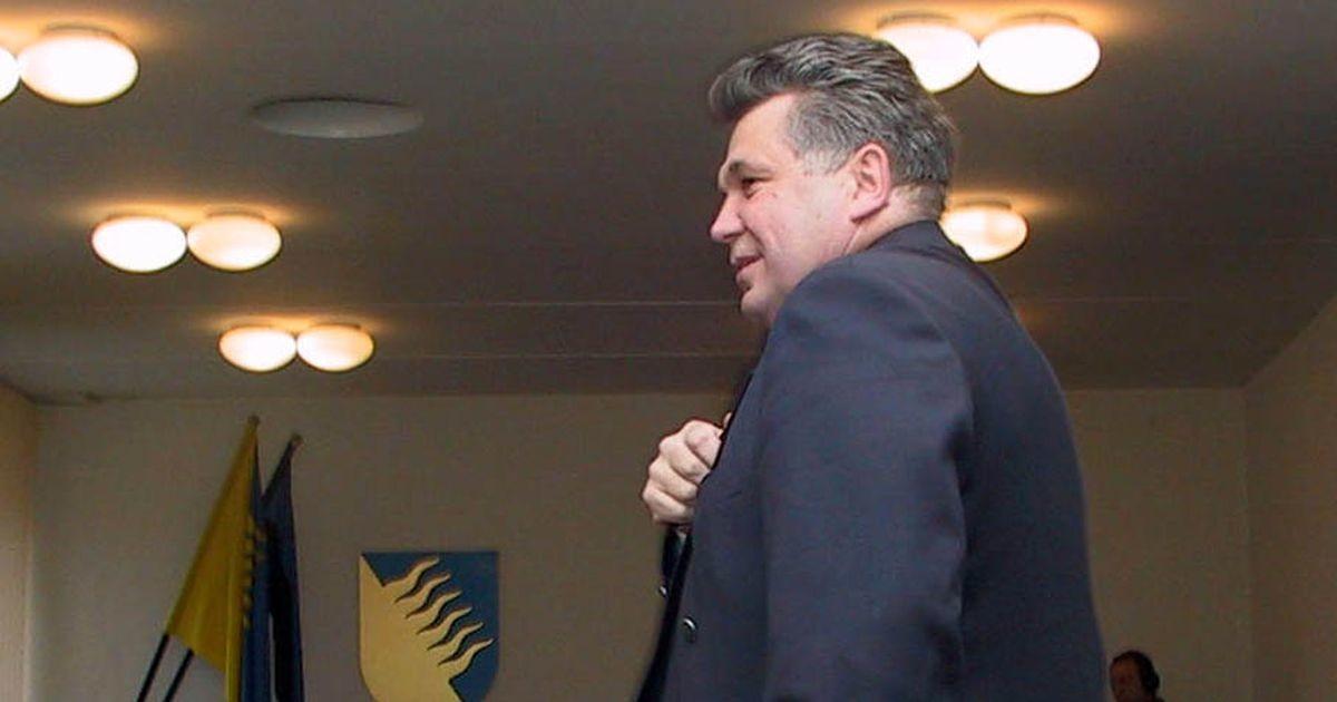 Ossipenko saadab Kohtla-Järvel Korbi vastu valimislahingusse poliitveterani