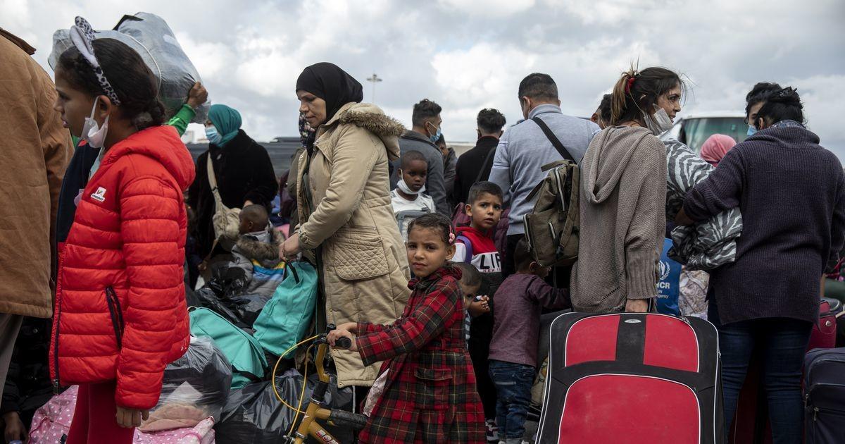 The Guardian: ELi riigid kasutavad ebaseaduslikke võtteid põgenike äratõukamiseks