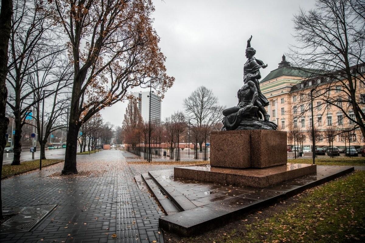 Julian Goljand: käed eemale Estoniast ja vanalinnast! Rahvast ei tasu kultuuri nimel mürgitada