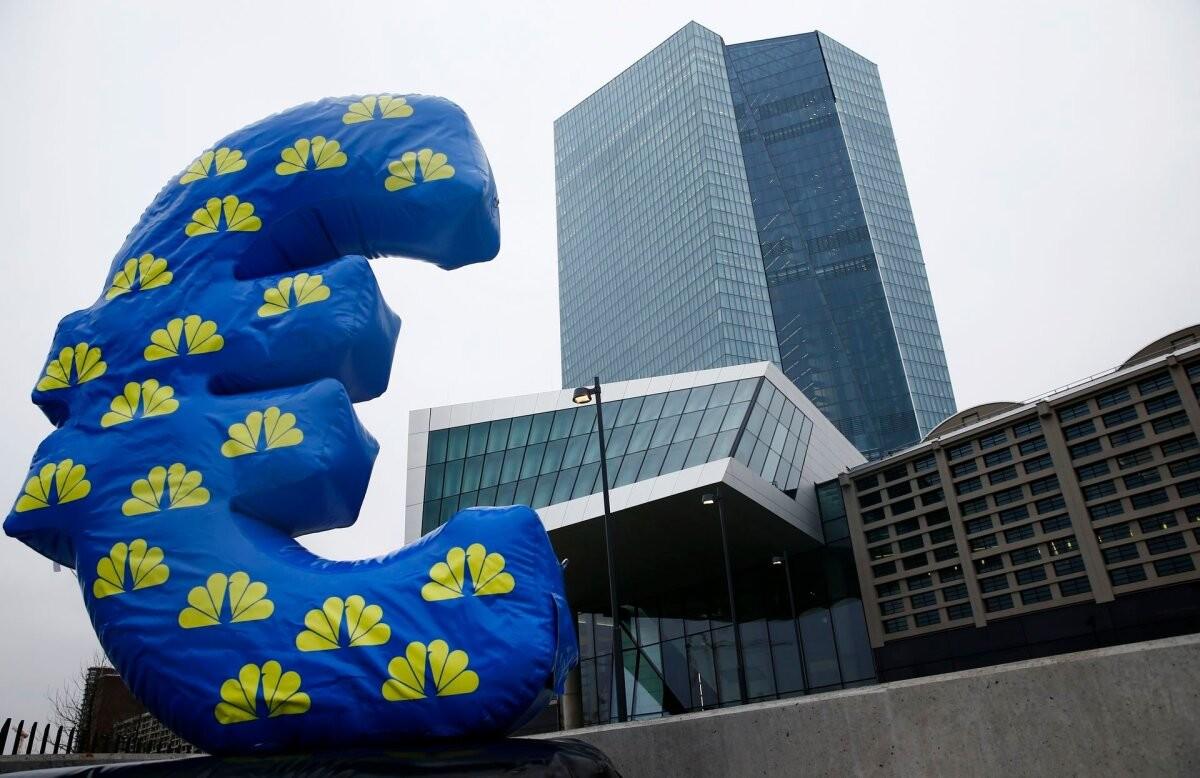 Euroopa Keskpank muudab rahapoliitika veelgi lõdvemaks