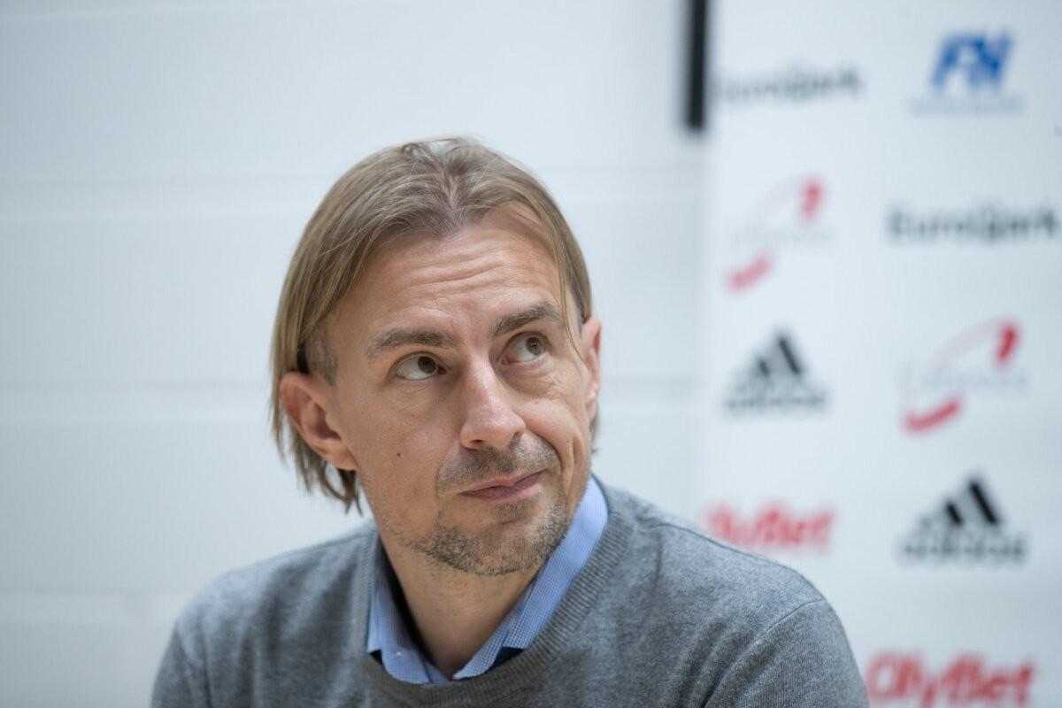 FCI Levadia ja Sergei Pareiko lõpetasid koostöö