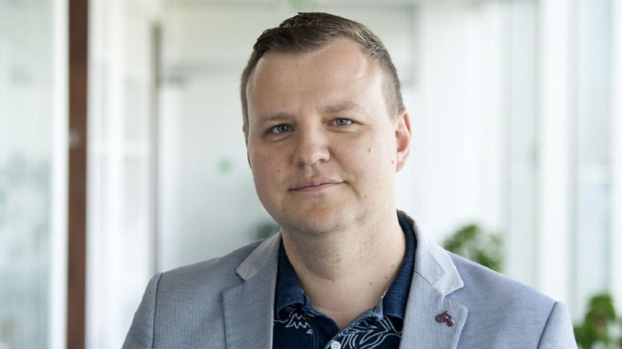 Kelm üritas kalastada Eesti kübervalve tippametniku Tõnu Tammeri PIN-koode