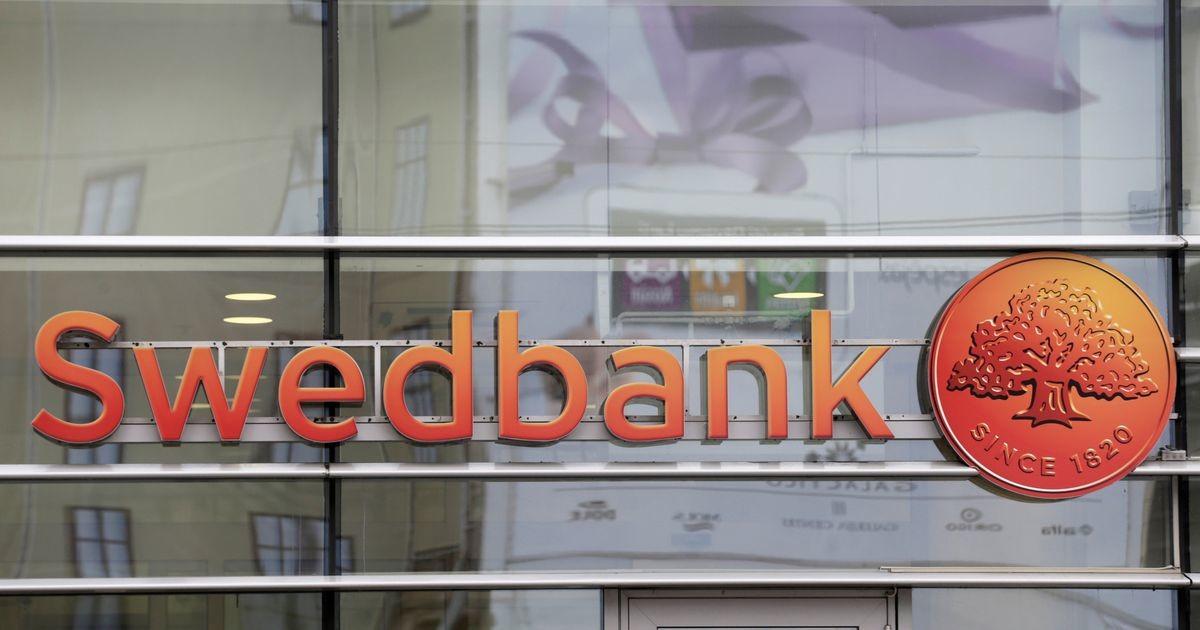Swedbank sai rahapesureeglite rikkumise eest 46 miljonit trahvi