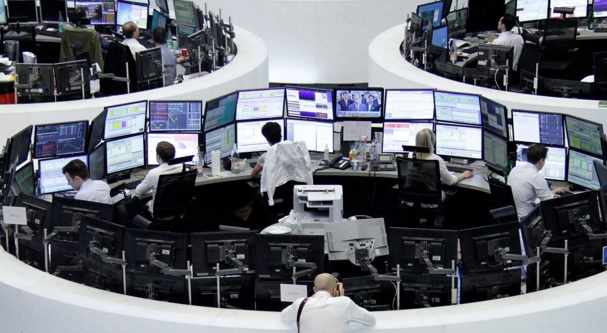 Euroopa turud on nädala alguses šokist taastunud