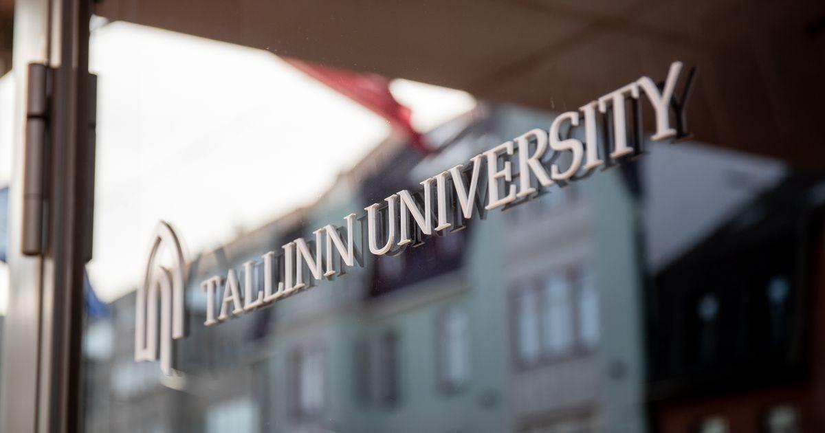 Tallinna Ülikooli haridusteadused hoiavad rahvusvahelises edetabelis kõrget kohta