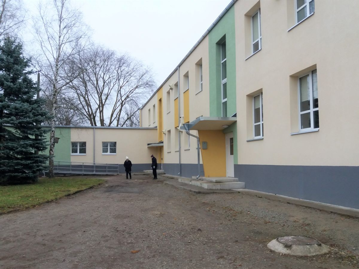 KOHUTAV: Rakvere Lille Kodu töötajad lõid ja alandasid vaimupuudega lapsi