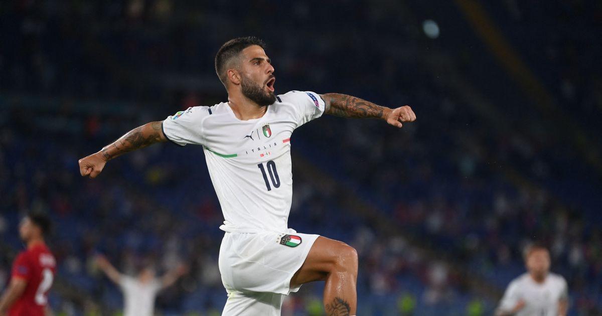 Itaalia võitis EMi avamängus Türgit