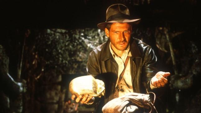 Viltkaabuga Indiana Jones seikleb veel raugaeaski