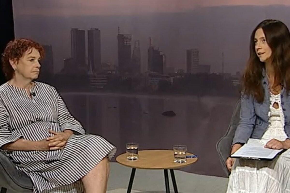 VALEINFO: PALJASTATUD   Kristlik telekanal levitab vaktsiinivastast jama riigi raha eest