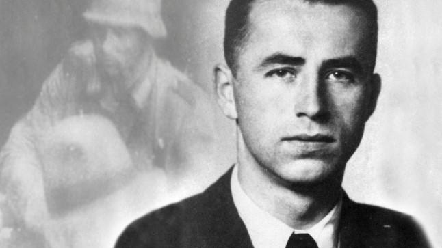 JULM ÜLEKUULAJA: juute vihanud Alois Brunner õpetas sõja järel süürlastele piinamistehnikaid