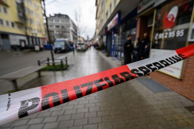 Siseminister: Saksamaal on kasvanud paremäärmuslik kuritegevus