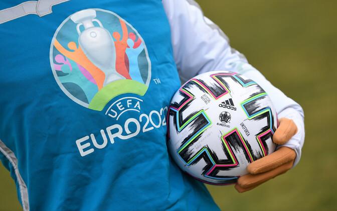 Jalgpalli EM-i ennustusmängu võitjad