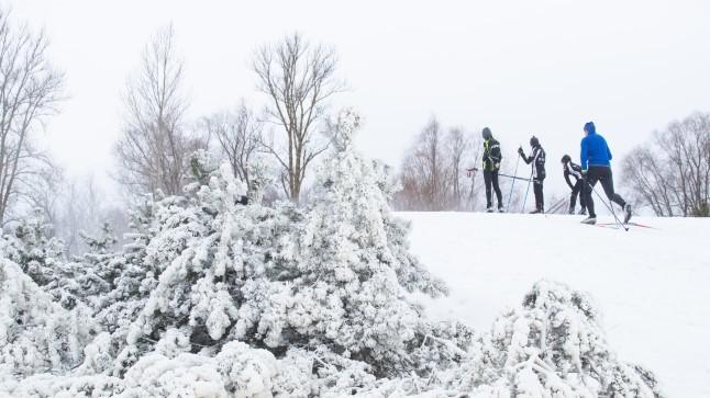 Meteoroloog: talv tuleb pikk ja karm