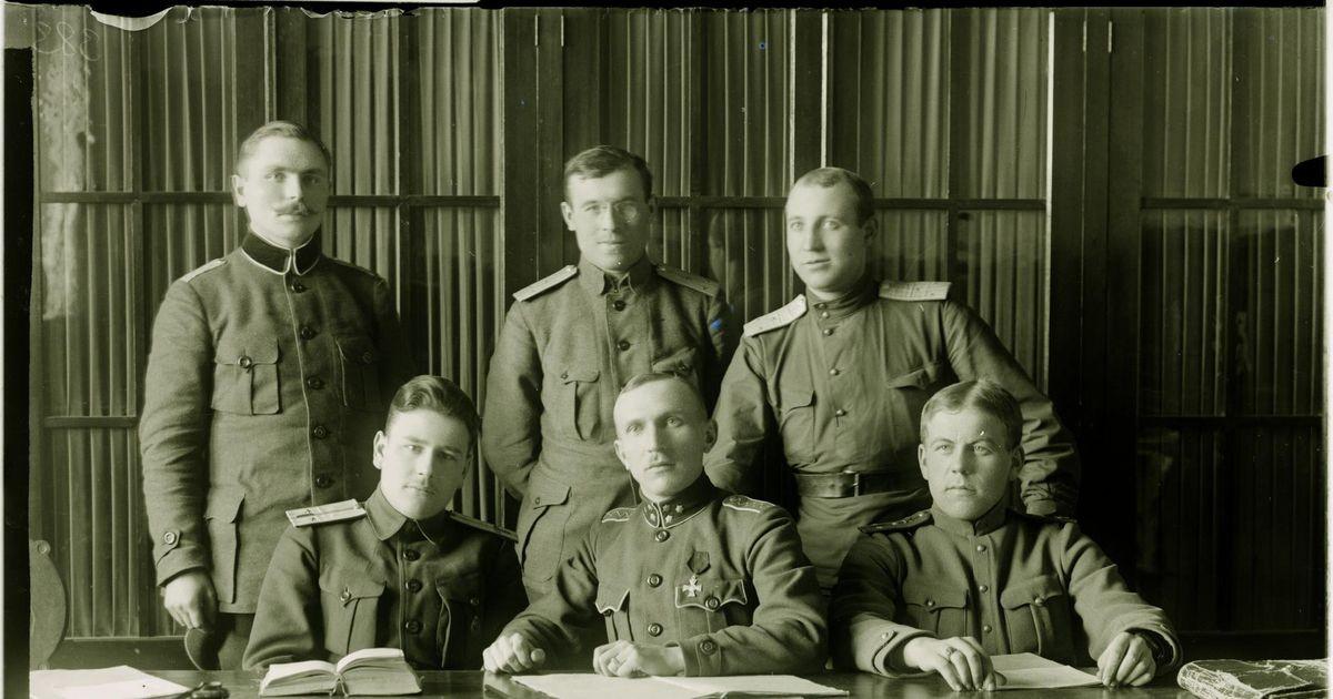 Vabadussõja ajal käis ka varjatud võitlus
