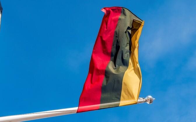 Leedu peab USA-Saksa Nord Stream 2 kokkulepet veaks