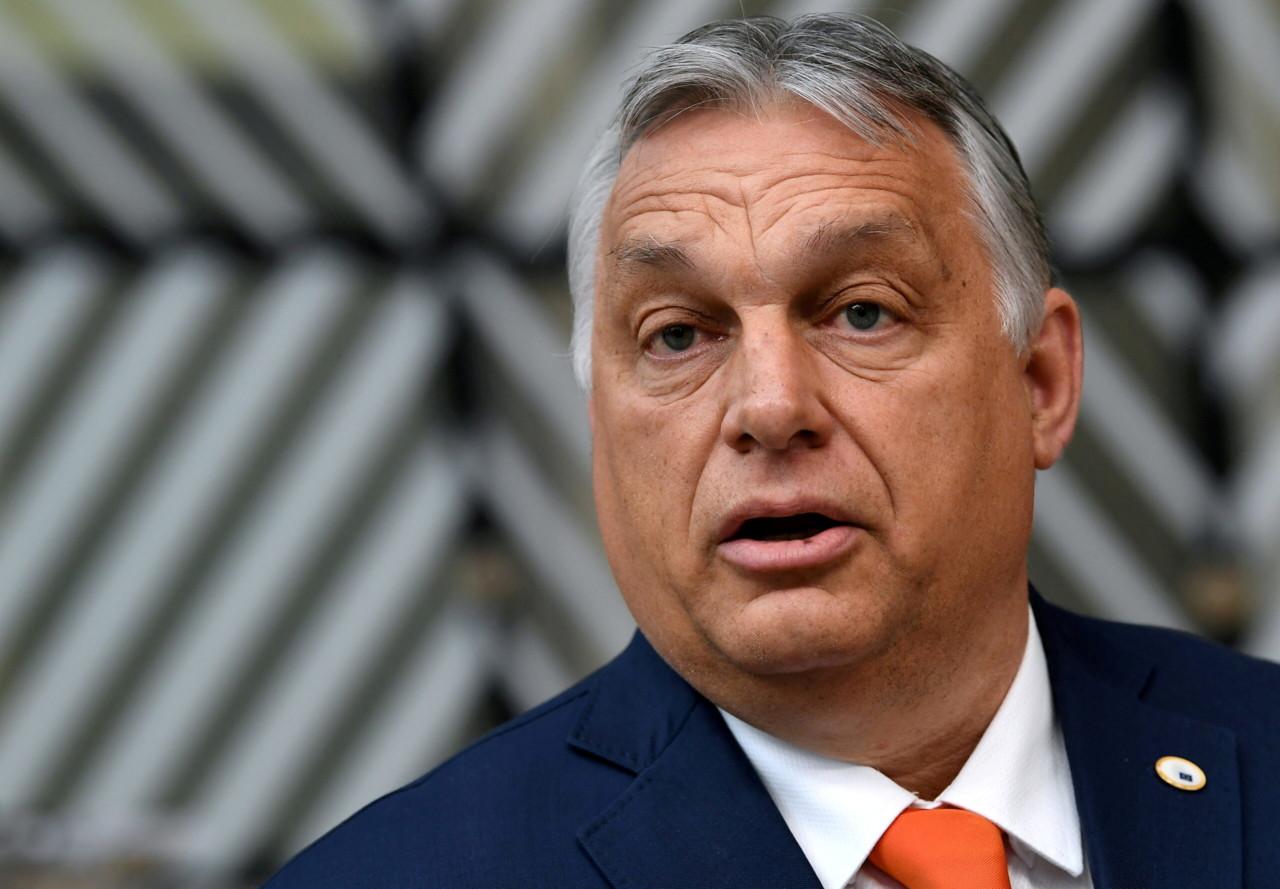 Ungari paneb lastele suunatud seksuaalinfot piirava seaduse rahvahääletusele