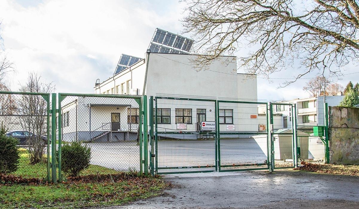 Valkla Kodu kinnistu ostab Südamekodud OÜ