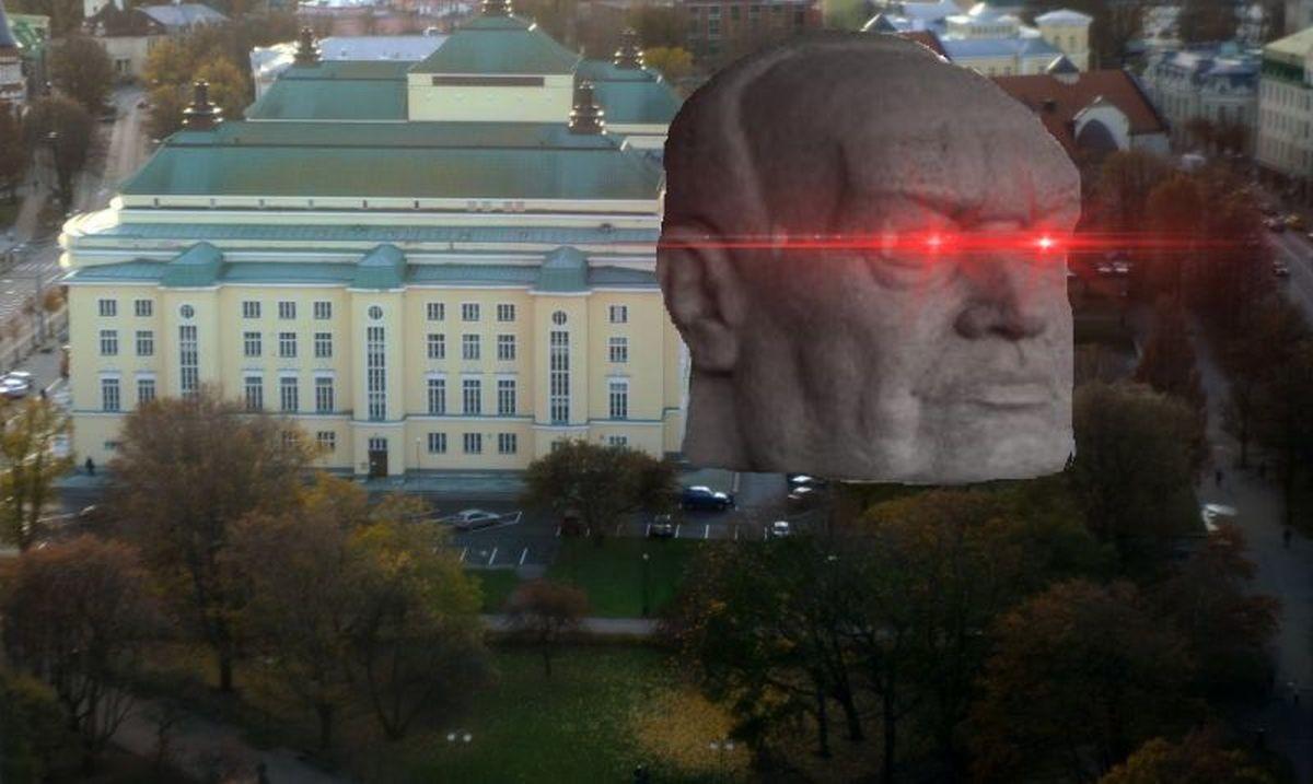 PAIGAS! Rahvusooper Estonia avaldas uuendatud juurdeehituse lõpliku kavandi