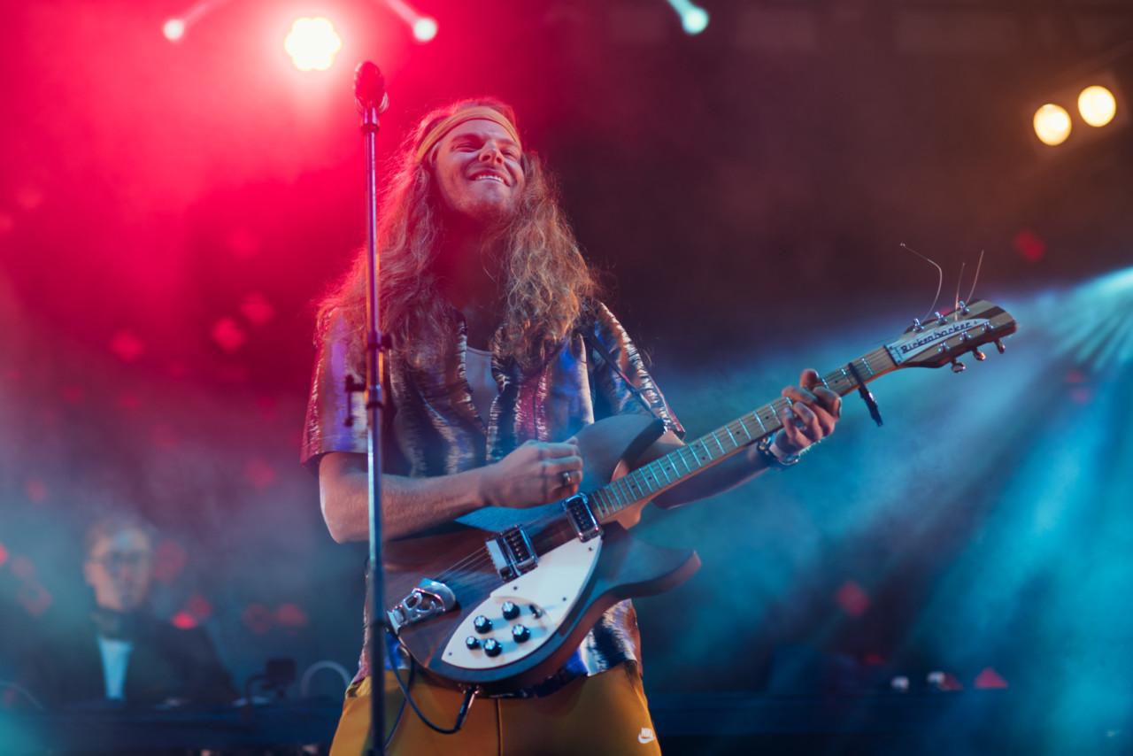 VÄGEV! Beach Grind festival avalikustas uue toimumiskoha ja esinejad