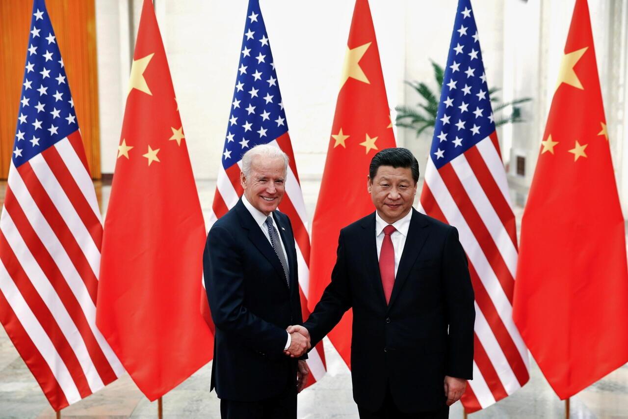 Biden peab Hiina uiguuride represseerimist lihtsalt erinevate kultuurinormide kokkupõrkeks