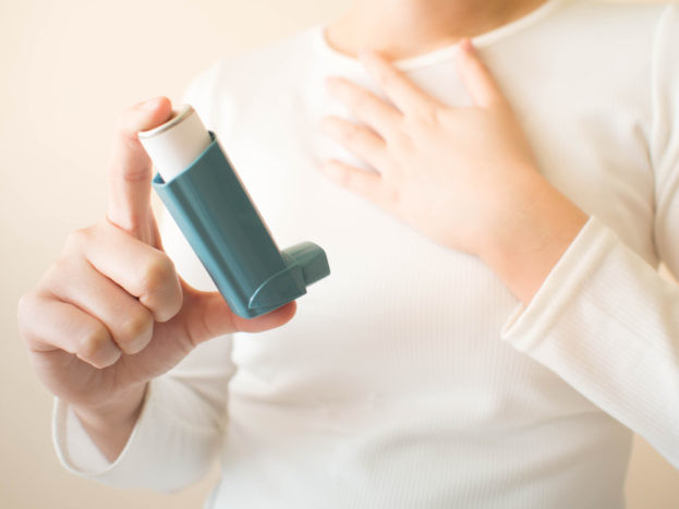 Astmat diagnoositakse üha sagedamini.