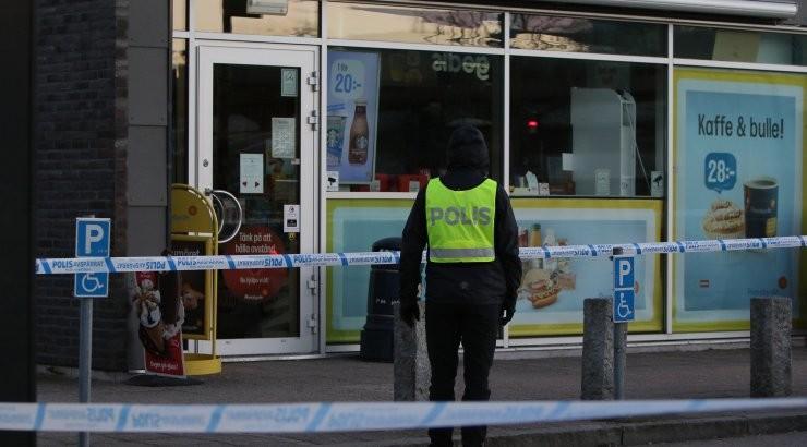 FOTOD | Rootsis sai noarünnakus viga seitse inimest, kahtlusalust tulistati. Politsei kahtlustab terroriakti