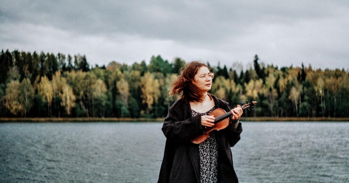 Uus eesti biit: Maris Pihlap