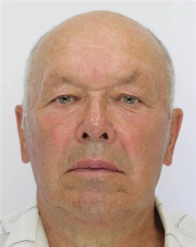 KADUNUD: Politsei otsib Harjumaal kadunud 72-aastast Nikolayd